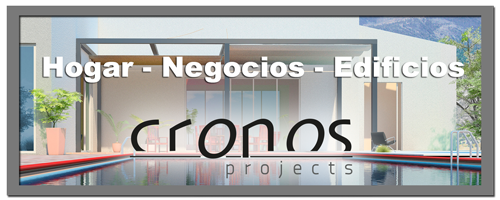 Cronos Projects